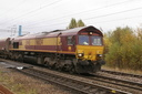 66124 - 10-11-07 - Bushbury Junction