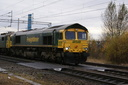 66578 - 24-11-07 - Bushbury Junction