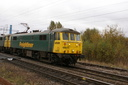86605 - 10-11-07 - Bushbury Junction