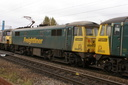 86613 - 10-11-07 - Bushbury Junction