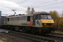 90049 - 24-11-07 - Bushbury Junction