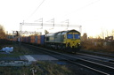 66532 P&O Nedlloyd Atlas - 13-1-12 - Bushbury Junction