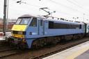 90011 Lets Go East of England - 16-3-08 - Norwich