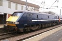 91113 County of North Yorkshire - 15-3-08 - Peterborough