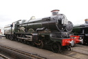 7029 Clun Castle - 28-6-08 - Tyseley Museum