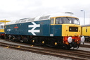 47580 County of Essex - 28-6-08 -  Tyseley TMD