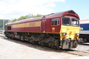 59203 Vale of Pickering - 22-6-08 - Cranmore