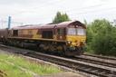 66080 - 3-6-08 - Bushbury Junction