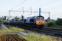 66724 Drax Power Station - 13-6-08 - Bushbury Junction (1)