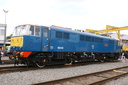 86259 Les Ross - 28-6-08 -  Tyseley TMD