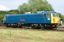 87002 Royal Soverign - 8-6-08 - Long Marston (1)