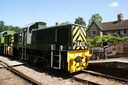 D9520 - 14-6-08 - Crowcombe Heathfield