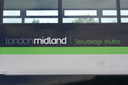 London Midland Stourbridge Shuttle - 28-6-08