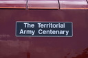 The Territorial Army Centenary - 60040