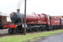 5972 Hogwarts Castle - 26-7-08 - WCRC Carnforth