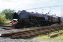6233 Duchess of Sutherland - 19-7-08 - Bushbury Junction