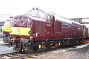 37676 - 26-7-08 - WCRC Carnforth