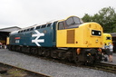 40145 East Lancashire Railway - 26-7-08 - WCRC Carnforth