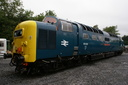 55022 Royal Scots Grey - 26-7-08 - WCRC Carnforth