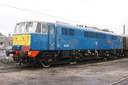 86259 Les Ross - 26-7-08 - WCRC Carnforth