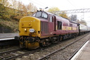 37417 Richard Trevithick - 15-11-08 - Coventry