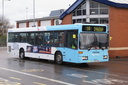 1659 T659FOB - 26-3-09 - Coventry Bus Station