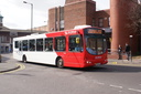 1750 BX56XBS - 24-3-09 - Hatherton Road, Walsall