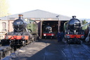 5199 + 7822 Foxcote Manor + 1306 Mayflower - 19-4-09 - Llangollen
