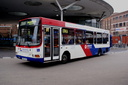 655 S655VOA - 8-7-09 - Walsall Bus Station