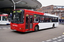 1473 R473XDA - 8-7-09 - Walsall Bus Station