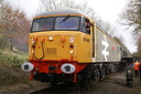 56040 Oysermouth - 27-3-09 - Wymondham Abbey