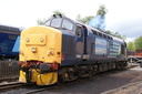 37682 - 16-5-09 - The Railway Age, Crewe (1)