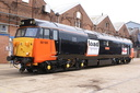 50135 Ark Royal - 23-5-09 - Eastleigh Works (4)