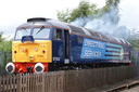57003 - 16-5-09 - The Railway Age, Crewe (1)