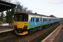 150003 - 14-3-09 - Stourbridge Junction
