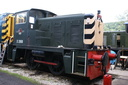 D2868 - 18-7-09 - Rowsley