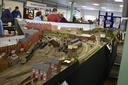 Stafford Model Railway Exhibition - 5-2-12 - Stafford County Showground (2)