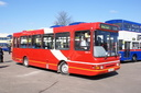 DRN116 L116YVK - 29-3-09 - Aston Manor Road Transport Museum