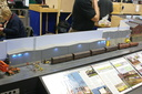 Stafford Model Railway Exhibition - 5-2-12 - Stafford County Showground (7)