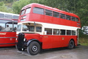 114 DDR414 - 30-8-09 - Crich Tramway Museum