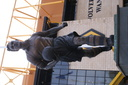 Billy Wright - 12-6-09 - Molineux