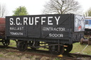 S C RUFFY - 25-4-09 - Swanwick Junction