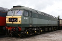 D1842 - 16-5-09 - The Railway Age, Crewe