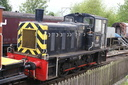 D2073 - 16-5-09 - The Railway Age, Crewe
