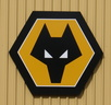 Wolves badge - 12-6-09 - Molineux