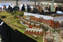 Stafford Model Railway Exhibition - 5-2-12 - Stafford County Showground (1)