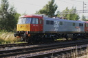 86702 Cassiopeia- 11-8-09 - Bushbury Junction