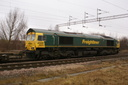 66591 - 23-1-10 - Bushbury Junction