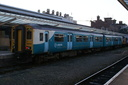 150283 (57283 + 52283) - 28-11-10 - Chester