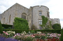 Chirk Castle - 2-7-11 (36)